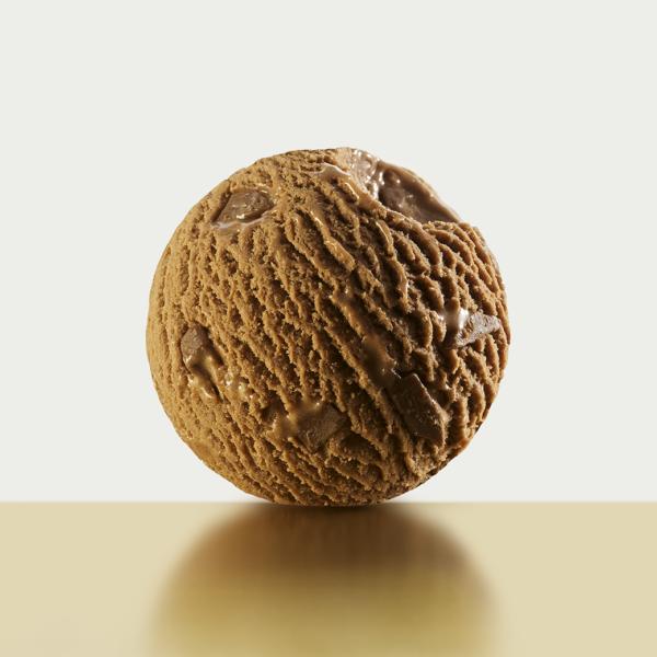 比利時巧克力脆片