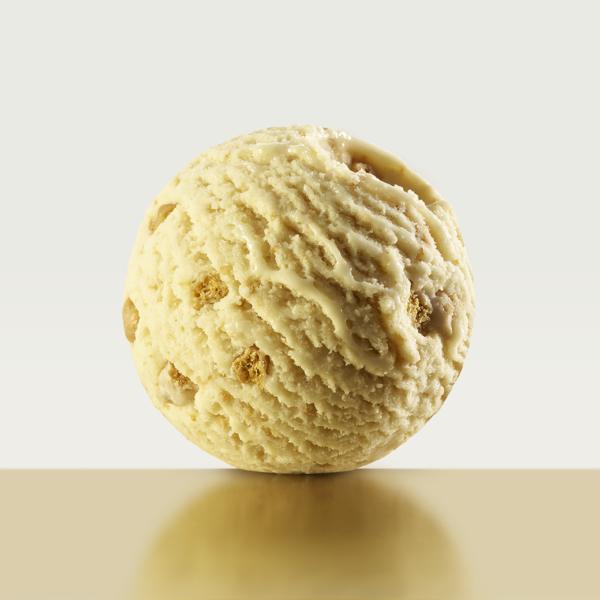 比利時焦糖餅乾